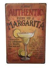 Placa de Metal Vintage Tin Sign Pared Decoración Pub Taberna Bar Cartel Tienda Retro Home