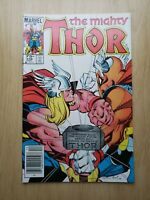 THOR  #338 MARVEL 1983 NM NEWSSTAND - BETA RAY.. HIGH GRADE