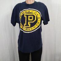 Vintage Pensacola Ice Pilots ECHL Hockey T Shirt Size M Medium Defunct Franchise