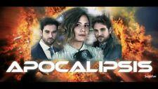 APOCALIPSIS .. Telenovela  Brazileña Completa 39  Dvds 155 Capitulos.