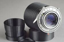 Zeiss Ikon Novar-Anastigmat 1:4,5/105mm für M42   Vintage lens
