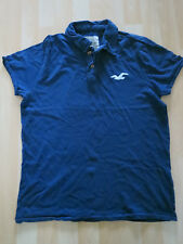 Mens Sized Small Blue Top by Hollister