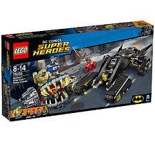 Super Hero Batman LEGO Complete Sets & Packs