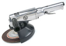 CHICAGO PNEUMATIC 857 - Heavy-Duty Angle Grinder 7a??