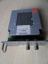 3x Panasonic TY-FB9HD HD-SDI Board for Plasma series 7-10
