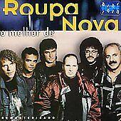 O Melhor de Roupa Nova by Roupa Nova (CD, Sep-2002, Universal)