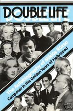 DOUBLE LIFE: the Autobiography of Miklos Rozsa