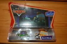 CARS DISNEY BI-PACK BUZZ avec son casque & WOODY NEUF SUPERCHARGED