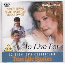 TRUE STORY = TO LIVE FOR stars NANCY TRAVIS SCOTT BAIRSTOW = VGC