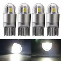 4x Osram T10 W5W 168 2LED 6000K Car interior Reading Light 12V DC White Lamp so