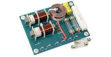 2-Wege Frequenzweichen 2 kHz 200W 4/8R hochwertig Komponenten Exzellent Sound