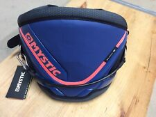 Mystic Majestic Kiteboarding Waist Harness Only 2 Small & 2 Large Blue