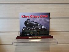 More details for atlas editions king class gwr in original box and brochure