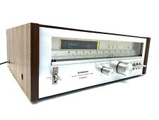 PIONEER TX-9800 AM/FM Stereo Analogue Tuner SPEC Wood Vintage 79 Hi End Like New