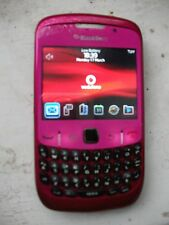 BlackBerry Curve 8520-ROSE Smartphone Vodafone