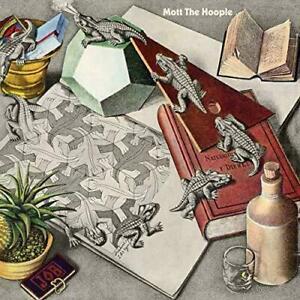 "Mott The Hoople - Mott The Hoople (NEW 12"" VINYL LP)"