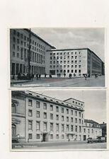 2 x Ak, Berlin, Reichsluftfahrtministerium und Reichskanzlei (N)19869