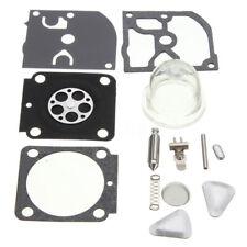Trimmer Carburetor Carb Rebuild Kit For ZAMA RB-100 STIHL HS45 FS55 FS38 Parts