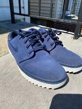 nike janoski golf shoes size 9.5 worn once. Fits snug. Fits Size 9