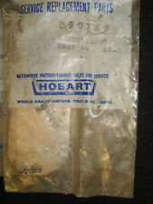 Hobart saw gauge plate lock lever. part# 00290769 New old stock