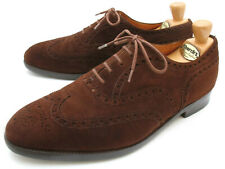 CHAUSSURES CHURCH'S BUCK - TAILLE 95G  (T.43,5-44) - BEG