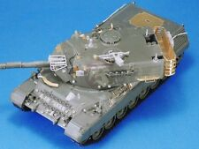 Legend 1/35 Canadian Leopard C1 Late Tank Conversion (Meng 1A3/A4 TS-007) LF1356