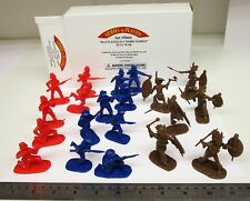 Armies in Plastic 5664 - Zulu War - Battlefield Combo Series        1/32 Figures
