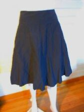 Witchery Nylon Regular Knee-Length Skirts for Women