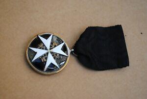 SJAB St john Ambulance  medal