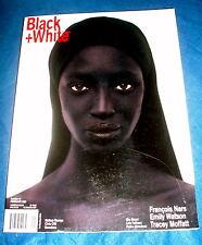 Not Only BLACK + WHITE magazine 41 February 2000