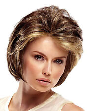 HILLARY SMART LACE FRONT MONO WIG RENAU *U PICK COLOR NIB *$ Back w/Purchase