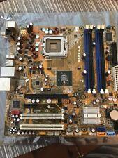 asus p5bw-la lga 775 motherboard ddr2