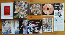 SAMURAI DEEPER KYO collector  PS2 NTSC/J ★ complet ★ envoi gratuit.protégé.suivi