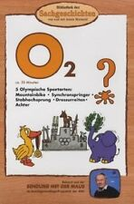 BIBLIOTHEK DER SACHGESCHICHTEN (O2): OLYMPISCHE... DVD