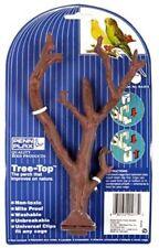 Plastic Tree Top Perch Attachment to Bird Cage - BA075 - Penn Plax