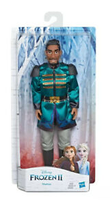 Disney Frozen Mattias Fashion Doll
