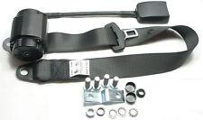 Automatik 3 - Punkt Sicherheitsgurt , New Seatbelt Alfa Romeo Spider 105 / 115