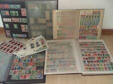 BRD - 3 Alben starke Sammlung ab 40er Jahre - tausende Marken und Sheets