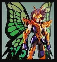 Metal Club MC Saint Seiya Myth Cloth Hades Papillon Myu Action Figurine Présalé