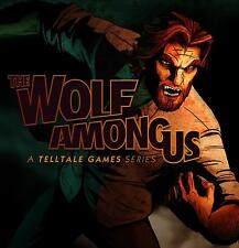 The Wolf Among Us Steam Game PC Cheap