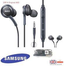 Genuine AKG Earphone Headphone Earpod for Samsung Galaxy S7 S8 S9 & Note