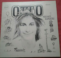 Otto / Otto Versaut Hamburg LP Vinyl 1981 SPR 0107