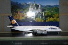 Phoenix 1:400 Lufthansa Airbus A380-800 D-AIMB Die-Cast Model Plane