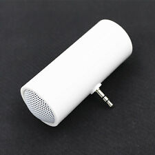 3.5mm Mini Portable Stereo Speaker Amplifier For LG G Pad X II 10.1 XII GPad
