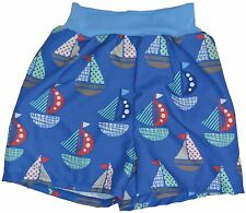 Polyester Bottoms Swimwear (0-24 Months) for Boys