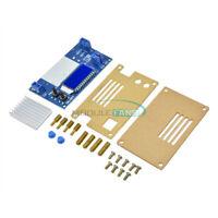 Digital 12A LCD Display Buck Step Down Power Supply Board Adjustable Module