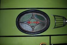 PHOTO  TOILET WINDOW OF SR/PULLMAN DMPBT NOS288S CAR NO 88 BUILT IN 1932 OF CLAS