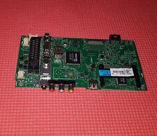 """Scheda PRINCIPALE PER Toshiba 40L1533DB 40"""" LCD TV 17MB82S 23269107 Schermo: LSC400HM10"""