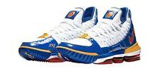 "Men's Nike Lebron James 16 ""SuperBron"" Limited Basketball Athletic size 10 BNWB"