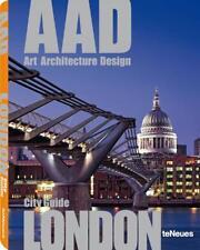 Sachbücher über London Design